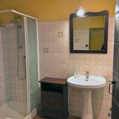Отель Agriturismo La Distesa Монтекассино ванная