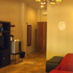 Отель Pictory Garden Resort 3* Номер Делюкс с разными типами кроватей фото 9
