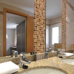Hotel Fonda El Cami ванная