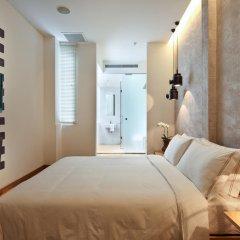 Hotel Clover 769 North Bridge Road 3* Представительский номер с различными типами кроватей фото 2