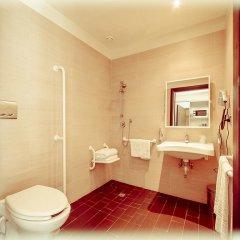 All Ways Garden Hotel & Leisure 4* Стандартный номер с различными типами кроватей фото 14