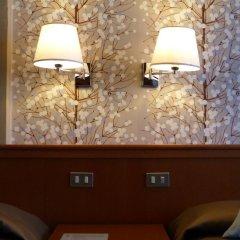 Eco-Hotel La Residenza 3* Стандартный номер фото 11