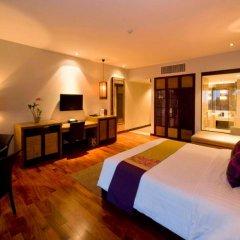 Отель Sareeraya Villas & Suites 5* Люкс повышенной комфортности с различными типами кроватей фото 19