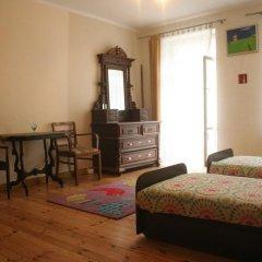 Отель Butas Užupyje комната для гостей фото 2