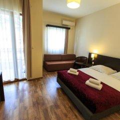 Hotel Lucic 3* Стандартный номер фото 6