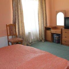 Гостиница Zakarpattya комната для гостей фото 3
