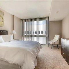 Отель Bridgestreet at Newseum Residences 3* Апартаменты с различными типами кроватей фото 2