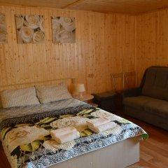 Гостиница Guest House Berezka в Тихвине отзывы, цены и фото номеров - забронировать гостиницу Guest House Berezka онлайн Тихвин комната для гостей фото 2