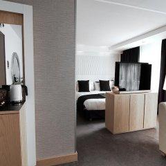 Radisson Blu Hotel Amsterdam 4* Полулюкс фото 4