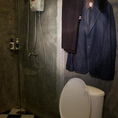 Отель The Secret Service Bed And Breakfast ванная