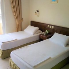 Liman Apart 3* Апартаменты с различными типами кроватей фото 8