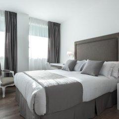 Отель Suite Home Sardinero 3* Улучшенный номер с различными типами кроватей