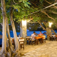 Отель Mazi Sahil Pansiyon Торба питание фото 2