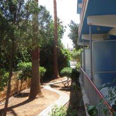 Отель Green Bungalows Hotel Apartments Кипр, Айя-Напа - 6 отзывов об отеле, цены и фото номеров - забронировать отель Green Bungalows Hotel Apartments онлайн фото 2