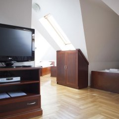 Отель Villa Mali Raj 3* Стандартный номер с различными типами кроватей фото 4