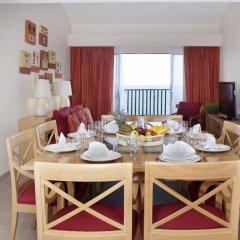 Отель Fiesta Americana Cancun Villas 3* Стандартный номер с 2 отдельными кроватями фото 3