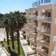 Отель Turim Estrela do Vau Hotel Португалия, Портимао - отзывы, цены и фото номеров - забронировать отель Turim Estrela do Vau Hotel онлайн фото 8