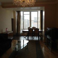 Апартаменты рядом с Каскадом Апартаменты с разными типами кроватей фото 16