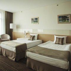 Гостиница «Виктория-2» 4* Стандартный номер разные типы кроватей фото 3