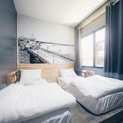 Bed Hostel Номер Делюкс фото 2