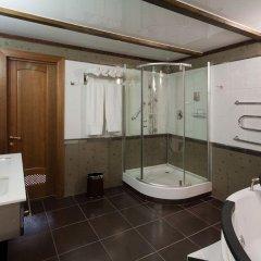 Гостиница Алсей 4* Улучшенный люкс разные типы кроватей фото 2