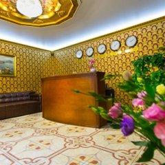 Апарт-отель Клумба на Малой Арнаутской интерьер отеля