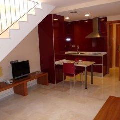 Hotel Verti 2* Апартаменты с различными типами кроватей фото 12