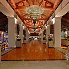 Отель JW Marriott Phuket Resort & Spa Таиланд, Пхукет - 1 отзыв об отеле, цены и фото номеров - забронировать отель JW Marriott Phuket Resort & Spa онлайн интерьер отеля
