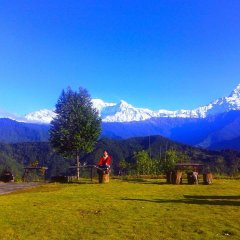 Отель Himalayan Deurali Resort Непал, Лехнат - отзывы, цены и фото номеров - забронировать отель Himalayan Deurali Resort онлайн фото 15