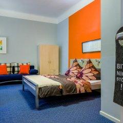Апартаменты Pension 1A Apartment Стандартный номер с двуспальной кроватью фото 4