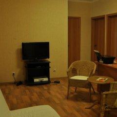 Центральный Хостел комната для гостей