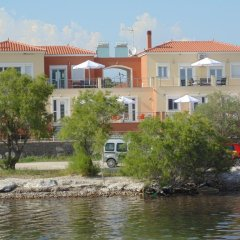 Panorama Resort in Lesvos, Greece from 67$, photos, reviews - zenhotels.com outdoors photo 2