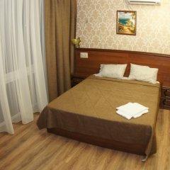 Mini-Hotel Tri Art Стандартный номер с различными типами кроватей фото 22