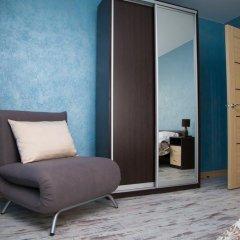 Гостиница Flat2Let Апартаменты с разными типами кроватей фото 4