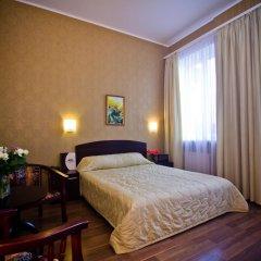 City Club Отель 4* Люкс с разными типами кроватей фото 3