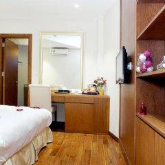 My Hotel Universal Hanoi Ханой спа