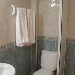 Esin Турция, Анкара - отзывы, цены и фото номеров - забронировать отель Esin онлайн ванная фото 2