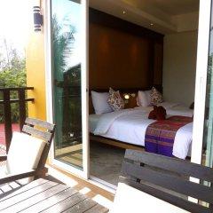 Отель Lanta For Rest Boutique 3* Номер Делюкс с 2 отдельными кроватями фото 6