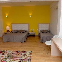 Отель Grand White City 3* Стандартный номер с двуспальной кроватью фото 4