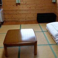 Отель Minnsyuku Yakushimaya Якусима удобства в номере