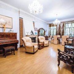 Отель Ред Хаус Ярославль комната для гостей фото 5