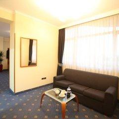 Hotel Continental 3* Люкс с различными типами кроватей фото 11