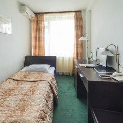 Гостиница Уланская 3* Стандартный номер с различными типами кроватей фото 3