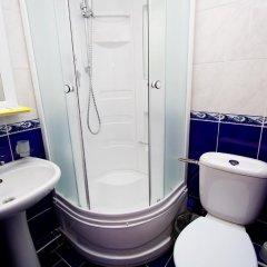 Гостиница Сибирь ванная фото 2