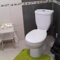 Отель Mihaela Lake Retreat Болгария, Карджали - отзывы, цены и фото номеров - забронировать отель Mihaela Lake Retreat онлайн ванная