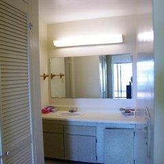 Отель Guam JAJA Guesthouse 3* Номер с общей ванной комнатой фото 19