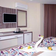 Acar Hotel 4* Стандартный номер с различными типами кроватей фото 3