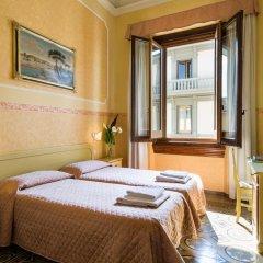 Hotel Fiorita спа