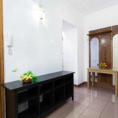 Гостиница Круази на Кутузовском удобства в номере фото 2