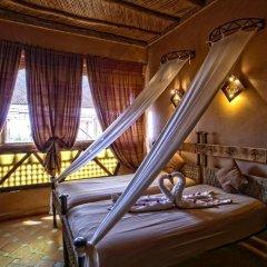 Отель Kasbah Le Mirage 4* Стандартный номер с различными типами кроватей фото 5